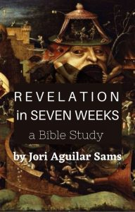 Revelation in Seven Weeks Bible Study