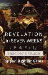 Revelation in Seven Weeks Devotional Workbook Bible Study