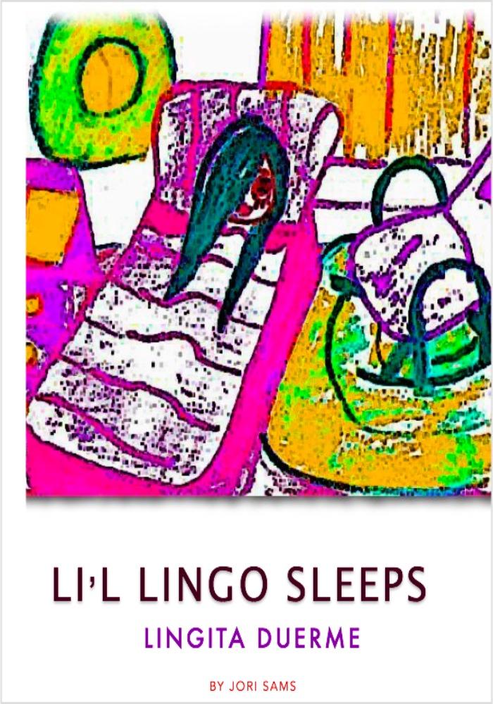 Li'l Lingo Sleeps