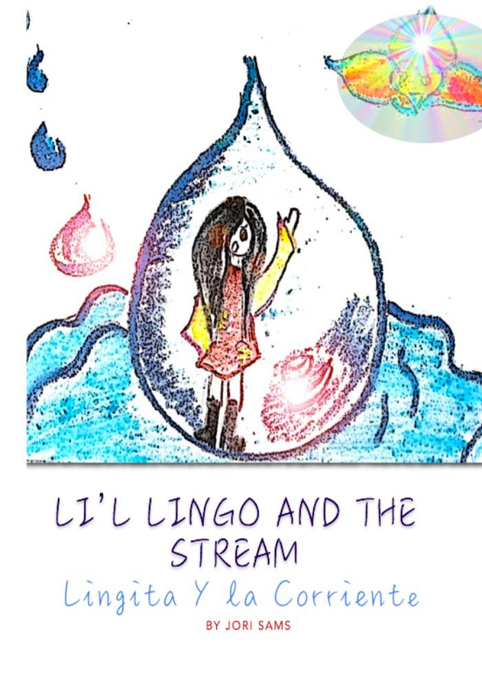 Li'l Lingo and the Stream
