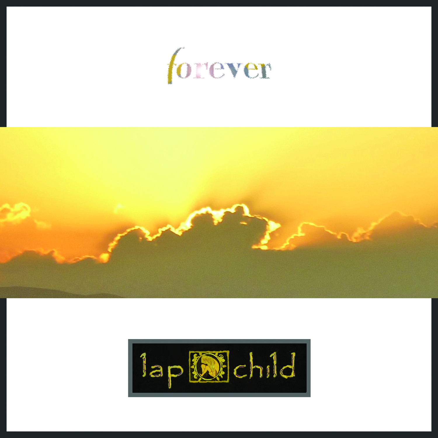 Forever CD by Lap Child