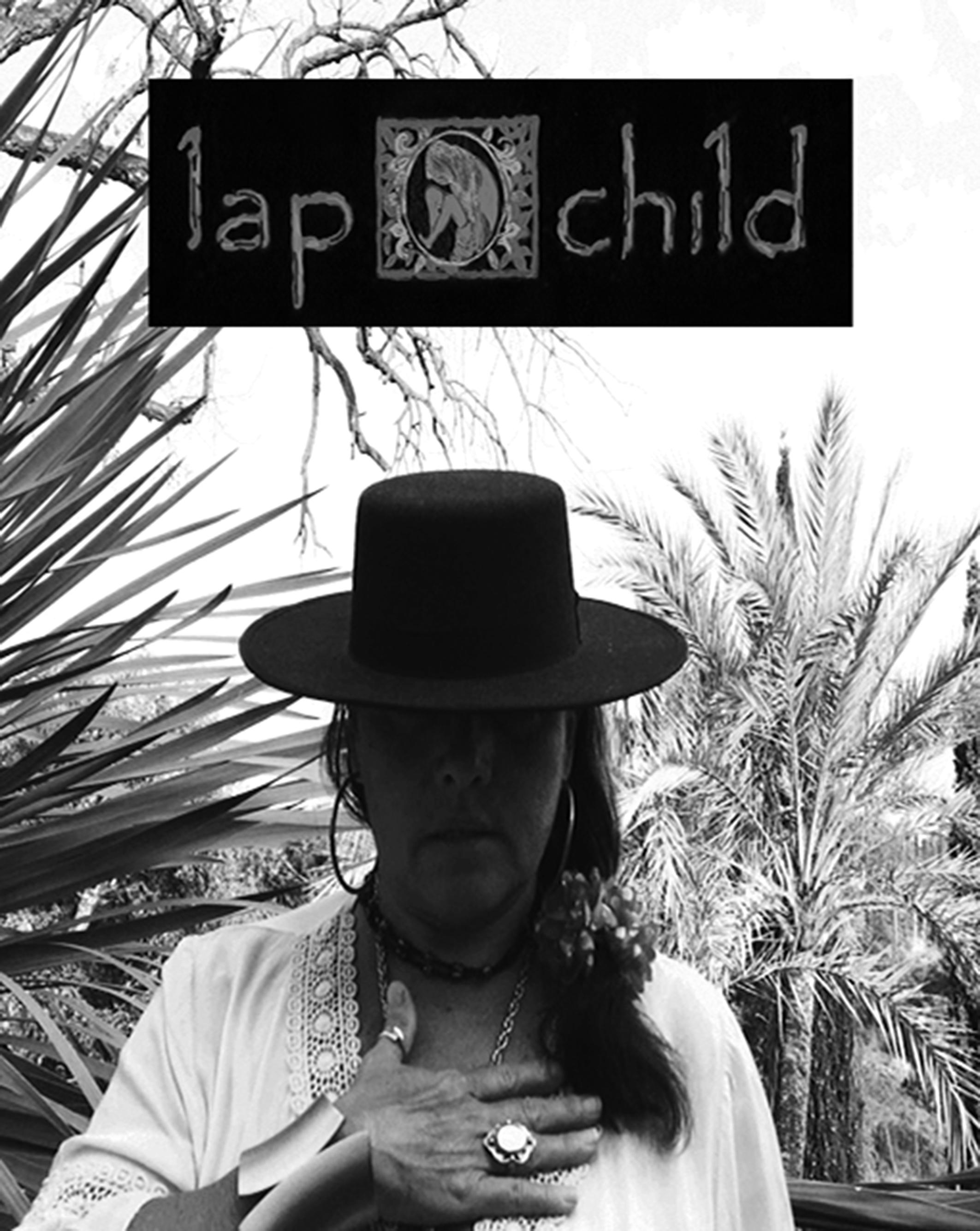 Lap Child