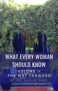 What Every Woman Should Know about equality by Jori Aguilar Sams