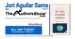 Jori Aguilar Sams Interview Great Lockdown